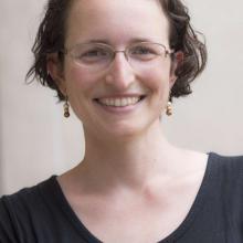 Claudia Brittenham