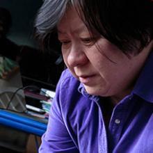 Youqin Wang